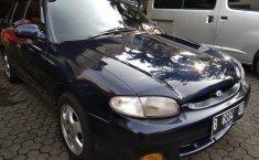 Jual Mobil Hyundai Accent GLS 2001