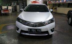 Jual mobil Toyota Corolla Altis V 2014