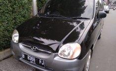 Jual Mobil Hyundai Atoz GLS 2005