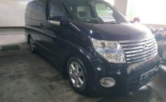 Jual mobil Nissan Elgrand 2.5 Automatic 2007