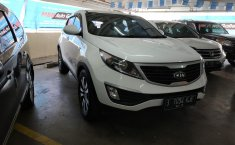Jual Kia Sportage 2.0 AT 2013
