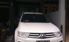 Mitsubishi Pajero NA 2013 harga murah