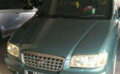 Hyundai Trajet GLS 2002 Hijau