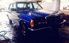 1985 Mercedes-Benz 200 dijual