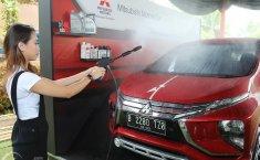 Water Repellent, Tips Mitsubishi untuk Merawat Bodi dan Kaca Mobil