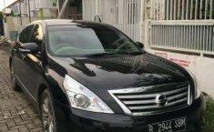2012 Nissan Teana dijual