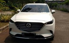 Mazda CX-9 2018 dijual