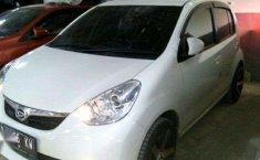 Daihatsu Sirion 2014 dijual