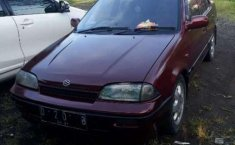 Suzuki Esteem  1996 Merah