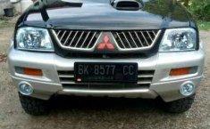 Mitsubishi L200 2007 terbaik