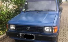 1995 Toyota Kijang Pick Up dijual