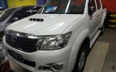 Jual mobil Toyota Hilux G 2014