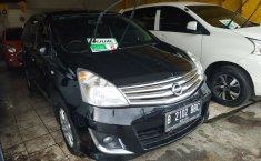 Jual Nissan Grand Livina 1.5 Ultimate 2012