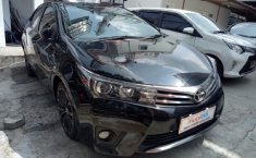 Jual Toyota Corolla Altis 1.8 Automatic 2014