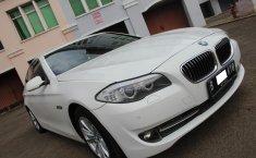 Jual Mobil BMW 5 Series 520i 2012