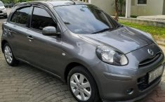Jual Mobil Nissan March XS 2011