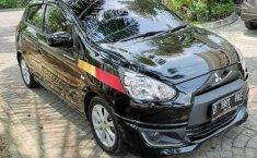 Jual mobil Mitsubishi Mirage SPORT 2015 Hatchback