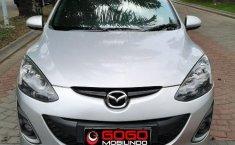 Jual mobil Mazda 2 R 2013 Hatchback