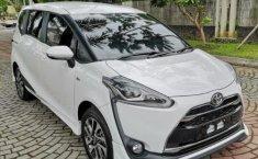 Jual mobil Toyota Sienta Q 2018 MPV