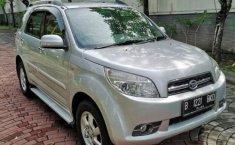 Jual mobil Daihatsu Terios TX 2010 SUV
