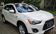 Jual mobil Mitsubishi Outlander Sport PX 2016 Crossover
