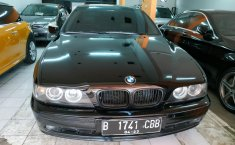 Jual BMW 5 Series 530i 2002