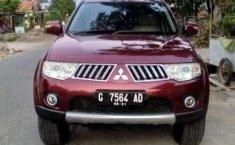 Mitsubishi Pajero (NA) 2009 kondisi terawat