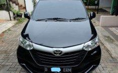Toyota Avanza E 2018 harga murah