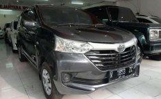 Toyota Avanza G 2018 harga murah