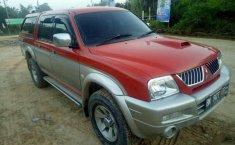 2007 Mitsubishi L200 dijual