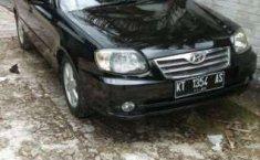 Hyundai Avega  2008 Hitam