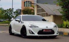 Toyota 86 2013 dijual