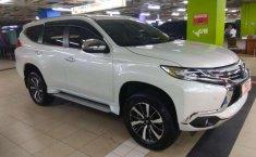 Mitsubishi Pajero 2018 dijual