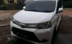 Toyota Avanza 2018 dijual