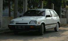 Suzuki Forsa  1987 Putih