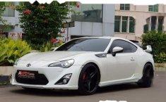 Toyota 86 (V AERO) 2013 kondisi terawat