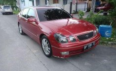 Toyota Crown 1998 terbaik