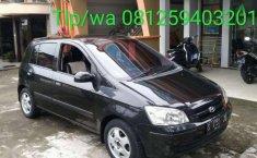 Hyundai Getz  2004 Hitam