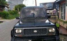 1996 Daihatsu Rocky dijual
