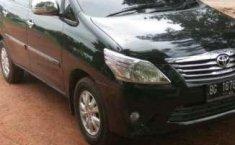 2012 Toyota IST dijual
