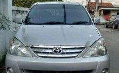 2005 Toyota Avanza dijual