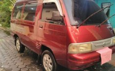 Suzuki Carry DX 2006 Merah