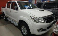 Jual Toyota Hilux G D-4D 2014