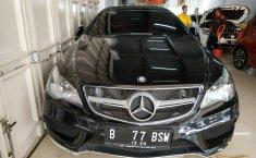 Jual Mobil Mercedes-Benz E-Class E 400 2015