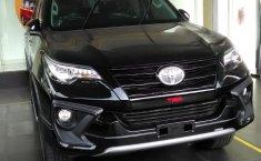 Jual Toyota Fortuner VRZ TRD Diesel 4x2 2.4