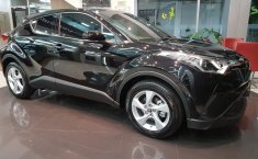 Jual Mobil Toyota C-HR 2019