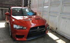 Jual Mobil Mitsubishi Lancer Evolution Evolution X 2007