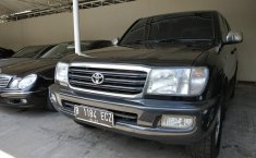 Jual Mobil Toyota Land Cruiser 4.2 VX 2003