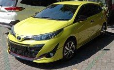 Jual Mobil Toyota Yaris TRD Sportivo 2019