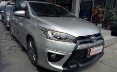 Jual Mobil Toyota Yaris TRD Sportivo 2014